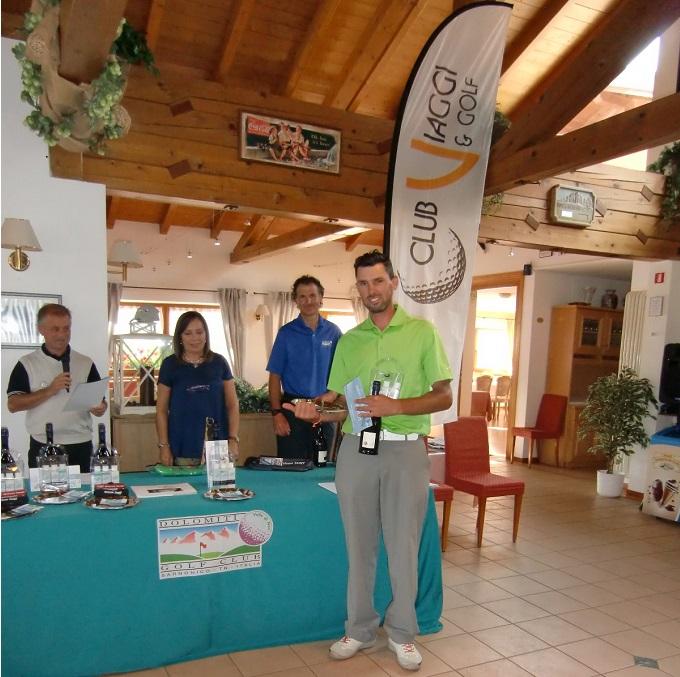 Golf Alessio Albasini