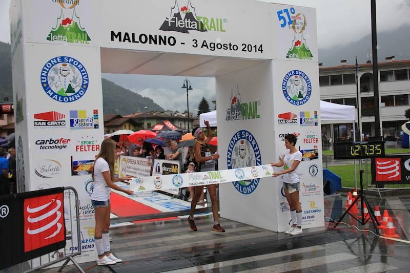Malonno Fletta trial