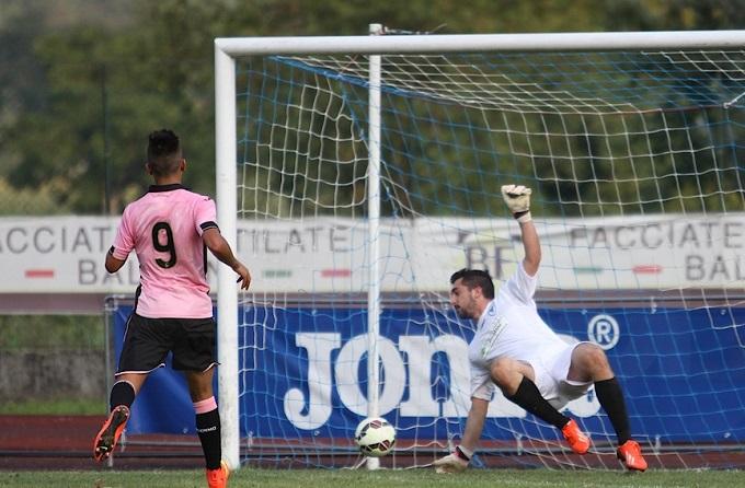 Palermo Dyabaka gol