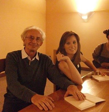 Sarah Maestri e Edoardo Nonelli