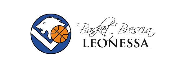 basket leonessa brescia logo