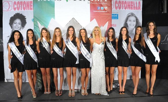 miss Trentino