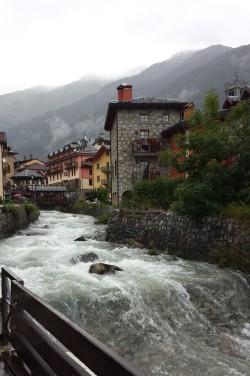 torrente Frigidolfo Ponte di Legno