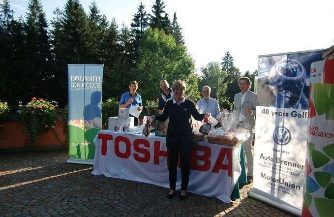 Alber Verena Longest Drive femminile Golf Sarnonico 1 (1)