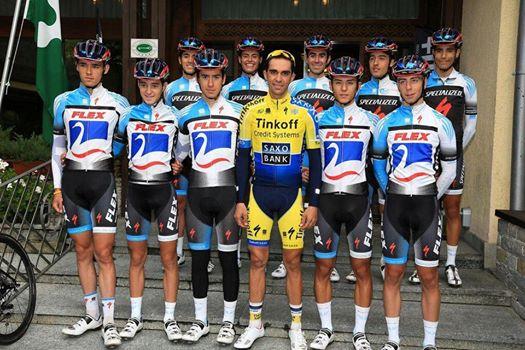Contador team  (1)