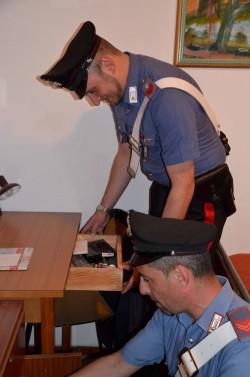Foto sopralluogo Carabinieri Edolo (2)