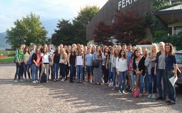Scuola tedesca a trento 10