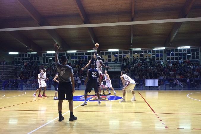basket Leonessa 1