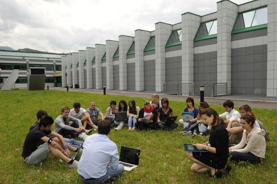istituto don Milani Rovereto