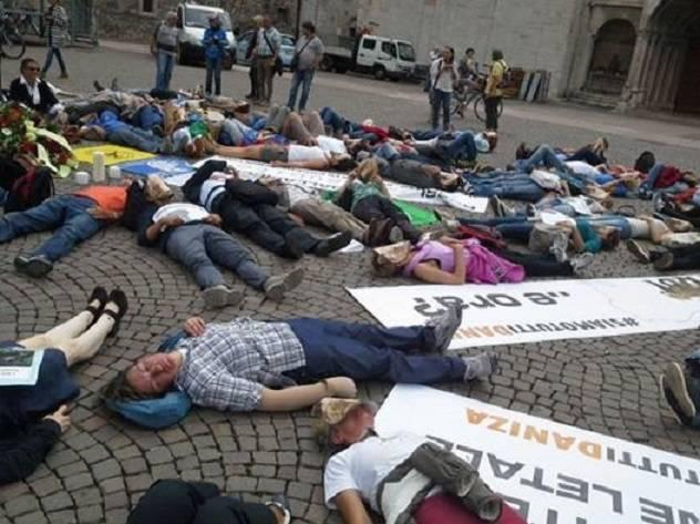 trento protesta daniza 1 (1)