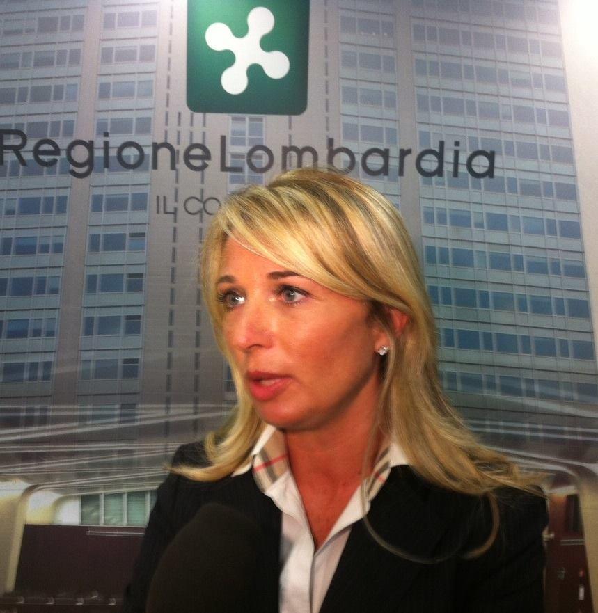 Assessore Viviana Beccalossi