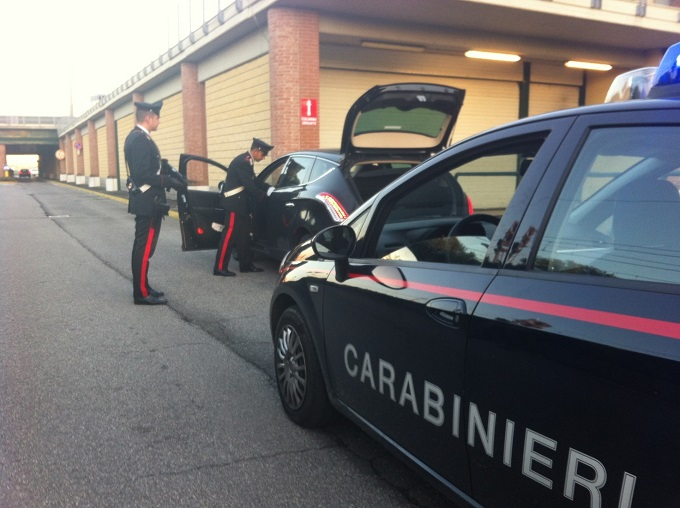 Carabinieri Palazzolo