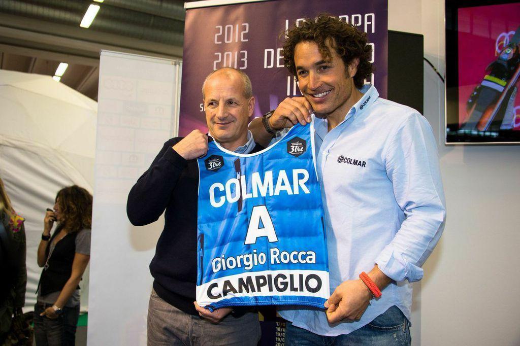Rocca e pres 3T Campiglio