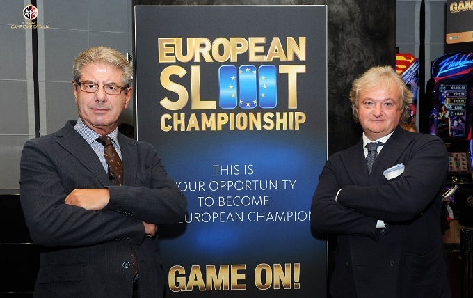 Casinò di Campione d'Italia semifinale European Slot Championship