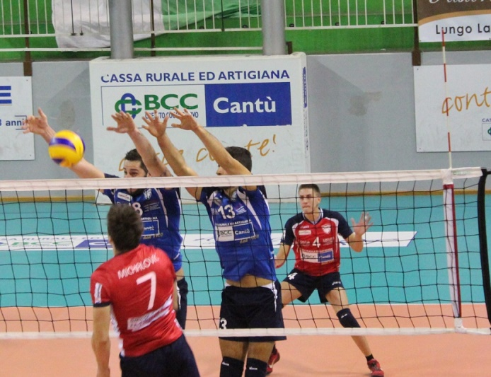 Volley Cles