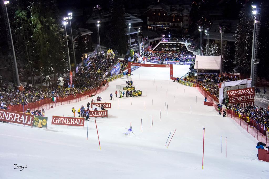 3tre coppa del mondo slalom