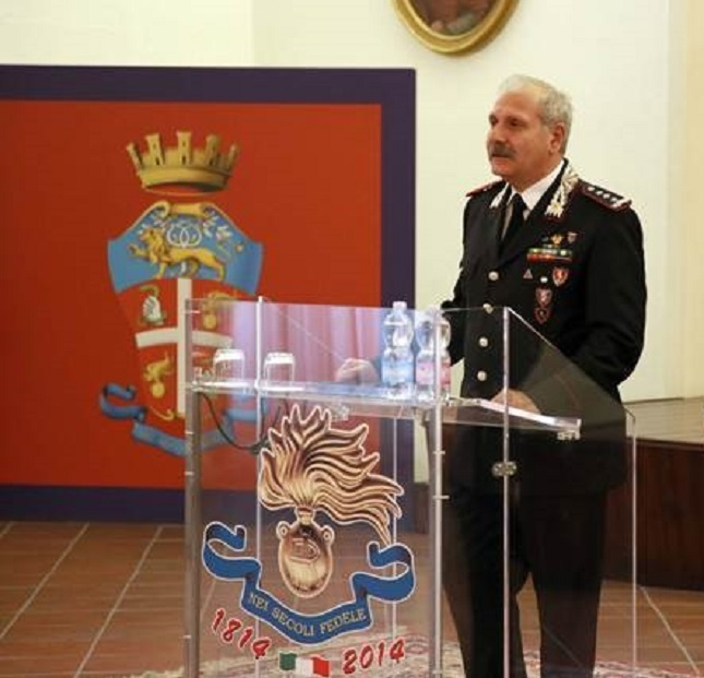 Colonnello Ricciardi 1