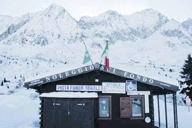 Passo Tonale - Scuola italiana sci fondo monticelli