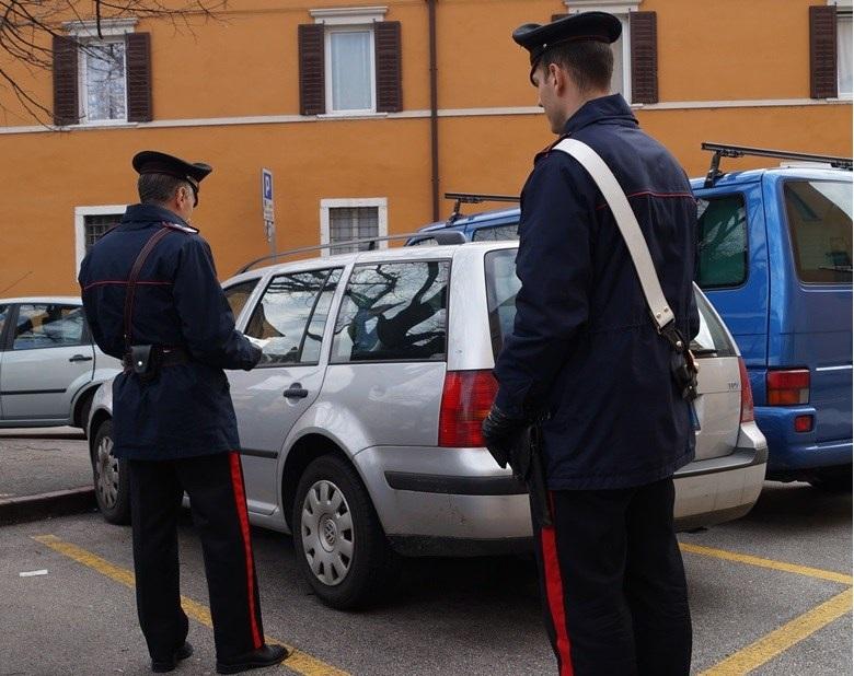 automobilista Rovereto