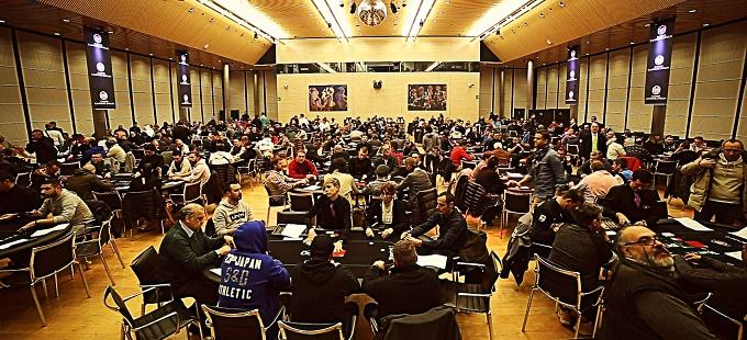 Programma tornei poker casino di campione roulette gambling rules