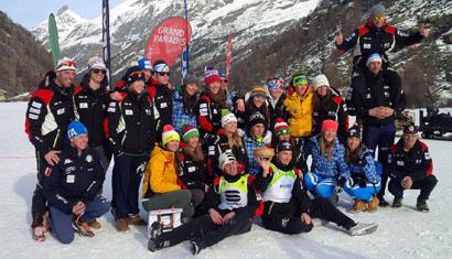 sci fondo comitato fisi alpi cetrali