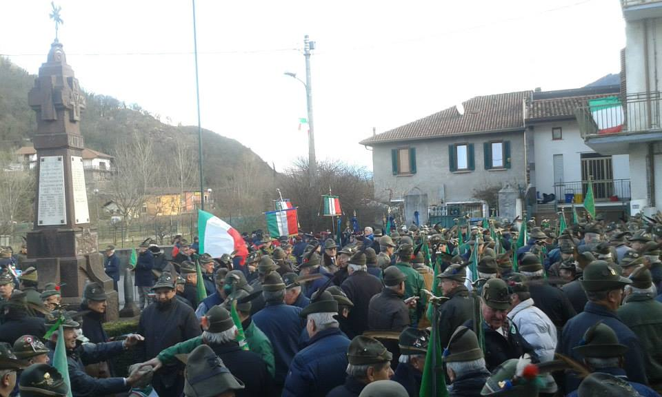 Alpini Darfo Boario