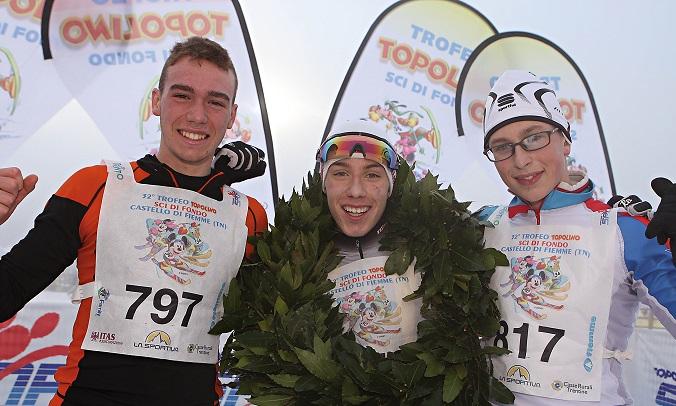 Trofeo Topolino sci nordico