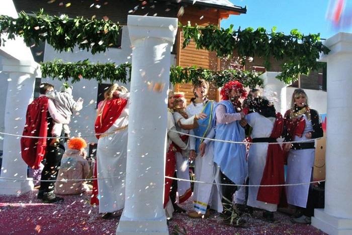 Vermiglio Carnevale 1