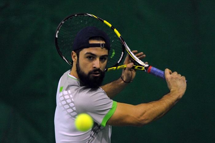 ITF Futures Sondrio 2015 - Trevisan Matteo (ITA)