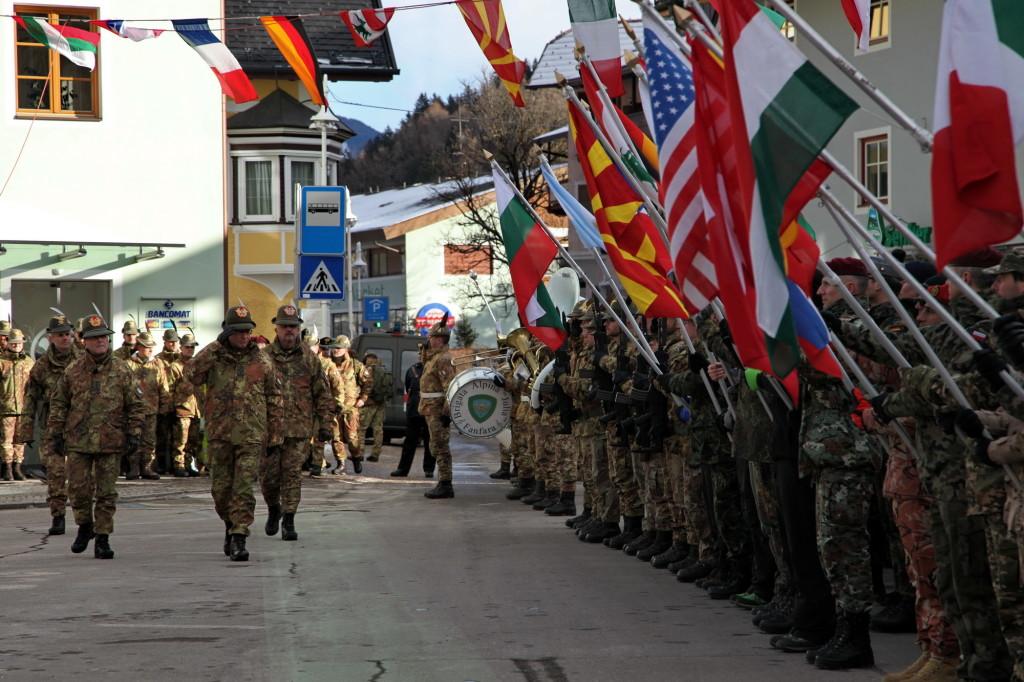 truppe alpine