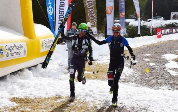 Campiglio Ski Alp