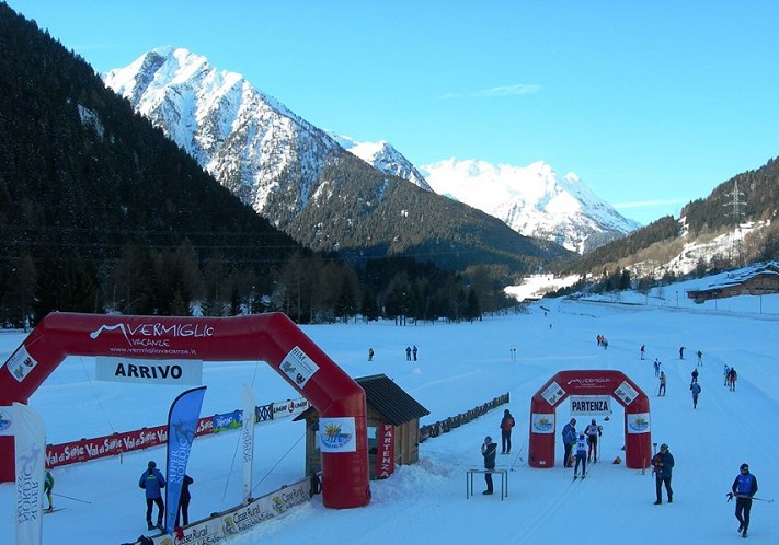 Campionati Italiani Vermiglio