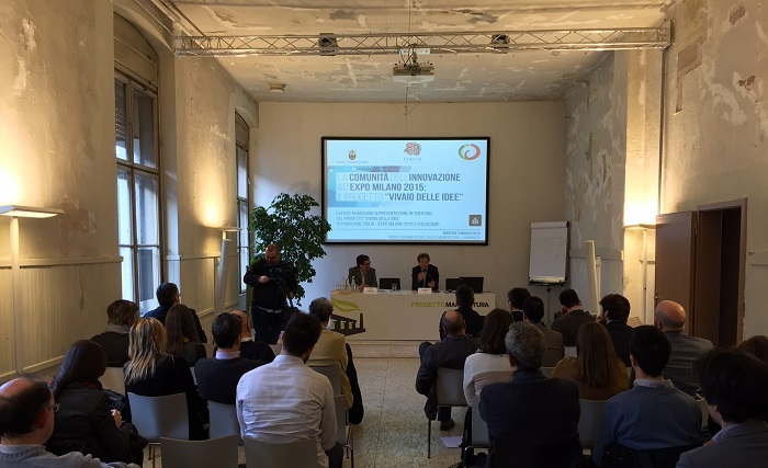 Rovereto Lavoro start up