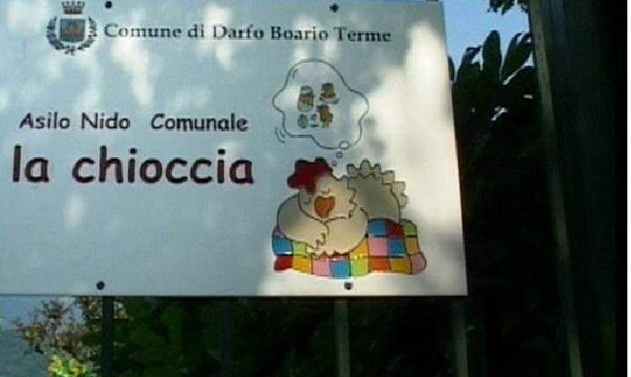 asilo la chioccia Darfo Boario