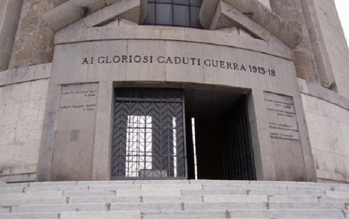 casteldante di Rovereto