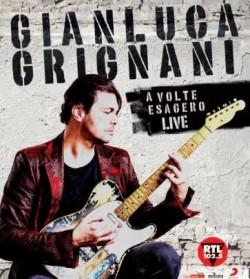 gianluca grignani tour