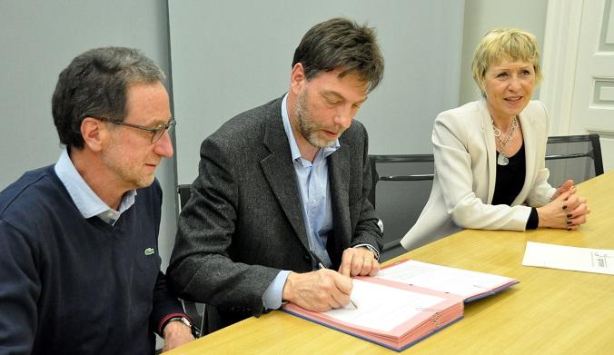 Accordo Trento Montagna