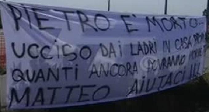 Omicidio Raccagni
