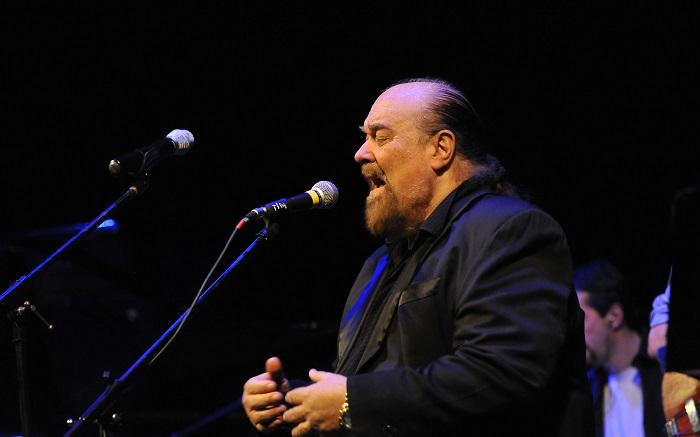 Piero Cotto in concerto
