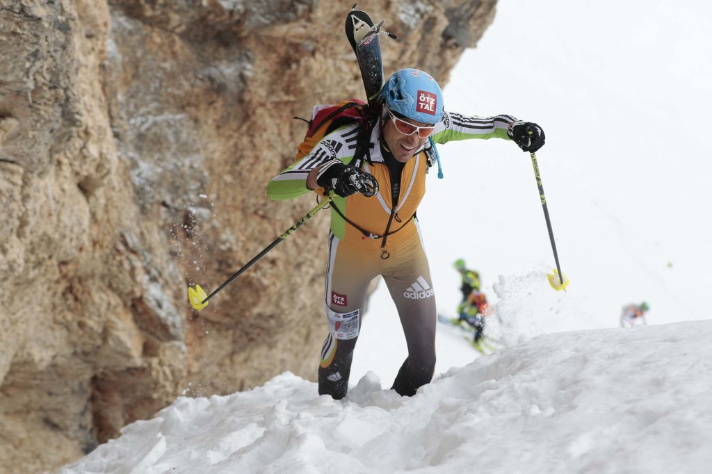 alex fasser sci alpinismo