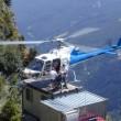 elicotteri Bolzano
