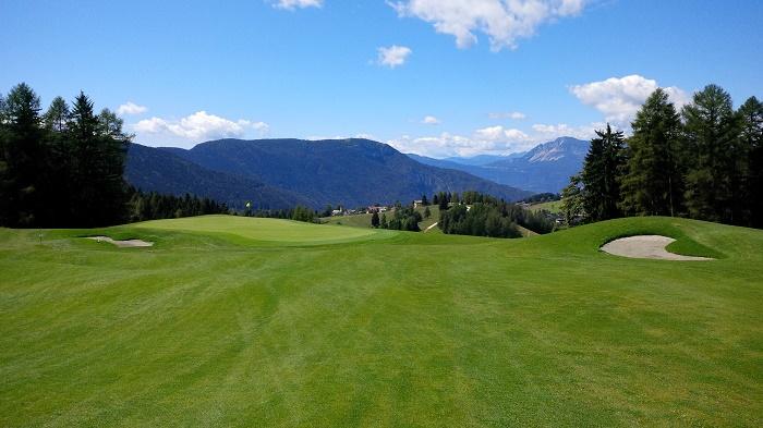 foto Folgaria Golf