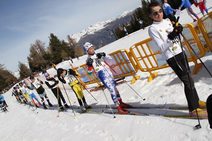 gara sci nordico