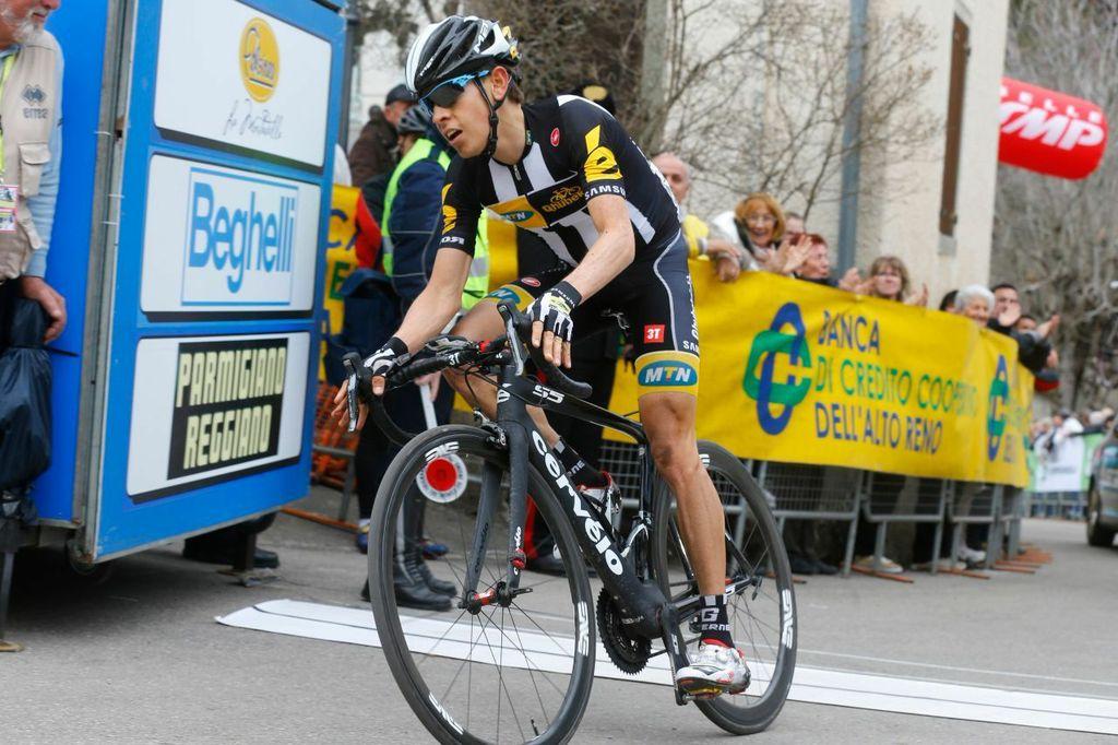 meintjes bettini ciclismo trentino