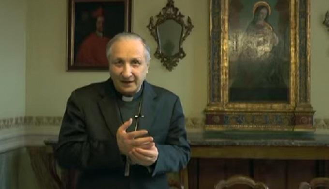 vescovo brescia -Monari