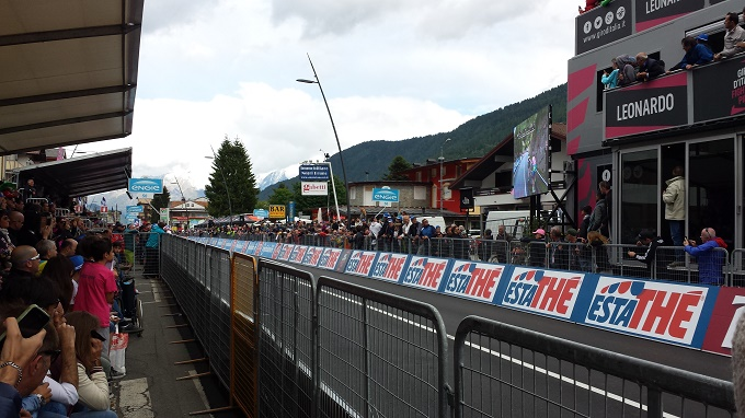 Aprica Giro 2