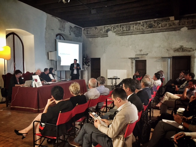 Assemblea Strada Vino e Sapori Trentino