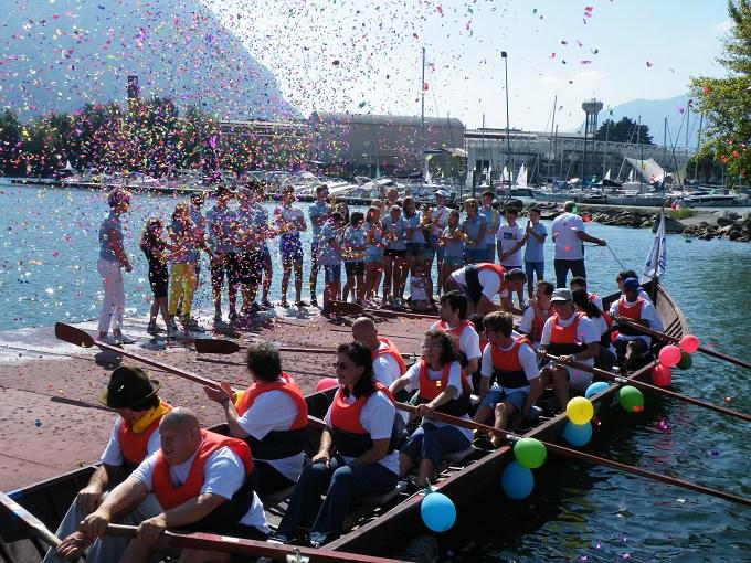 Canottieri sebino festival laghi 10