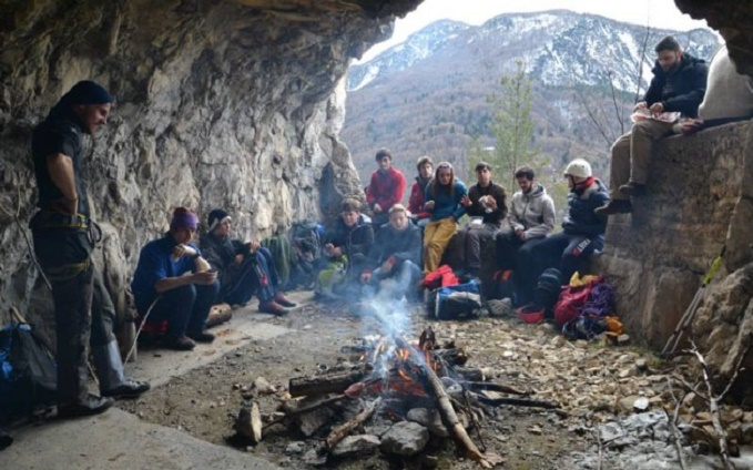 Festival montagna - aperta a tutti