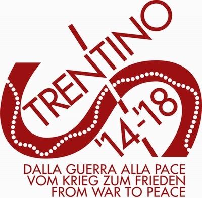 LogoCentenario in Trentino